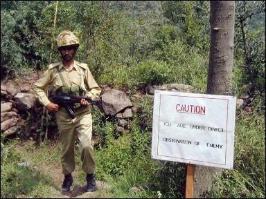 Kaschmirkrieg